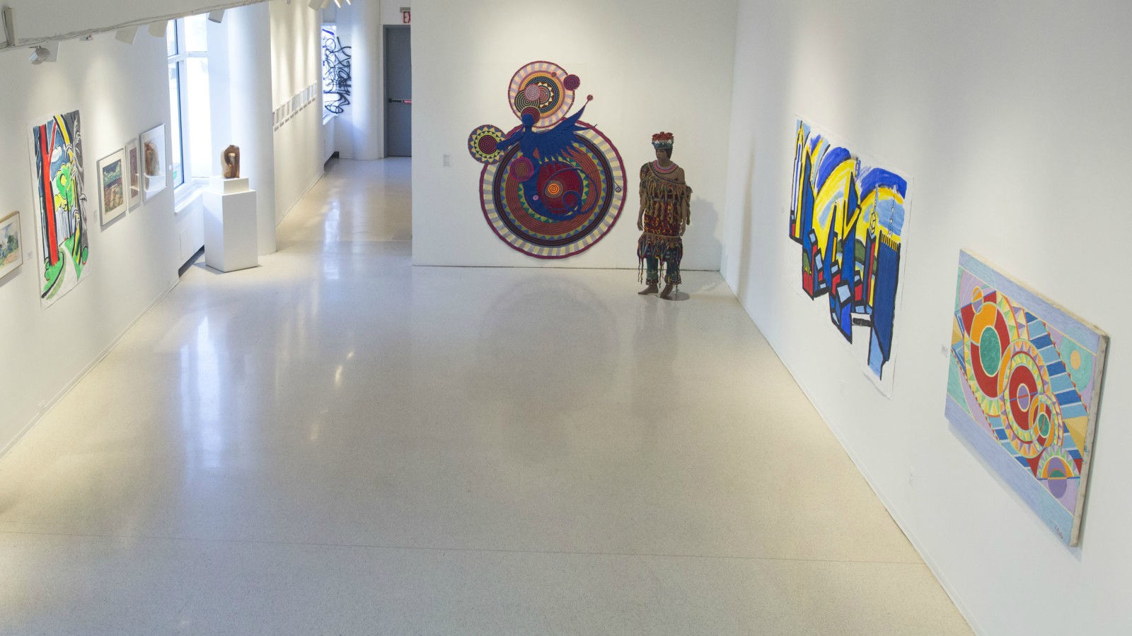 Things To Do In New York City - Chelsea Art Galleries