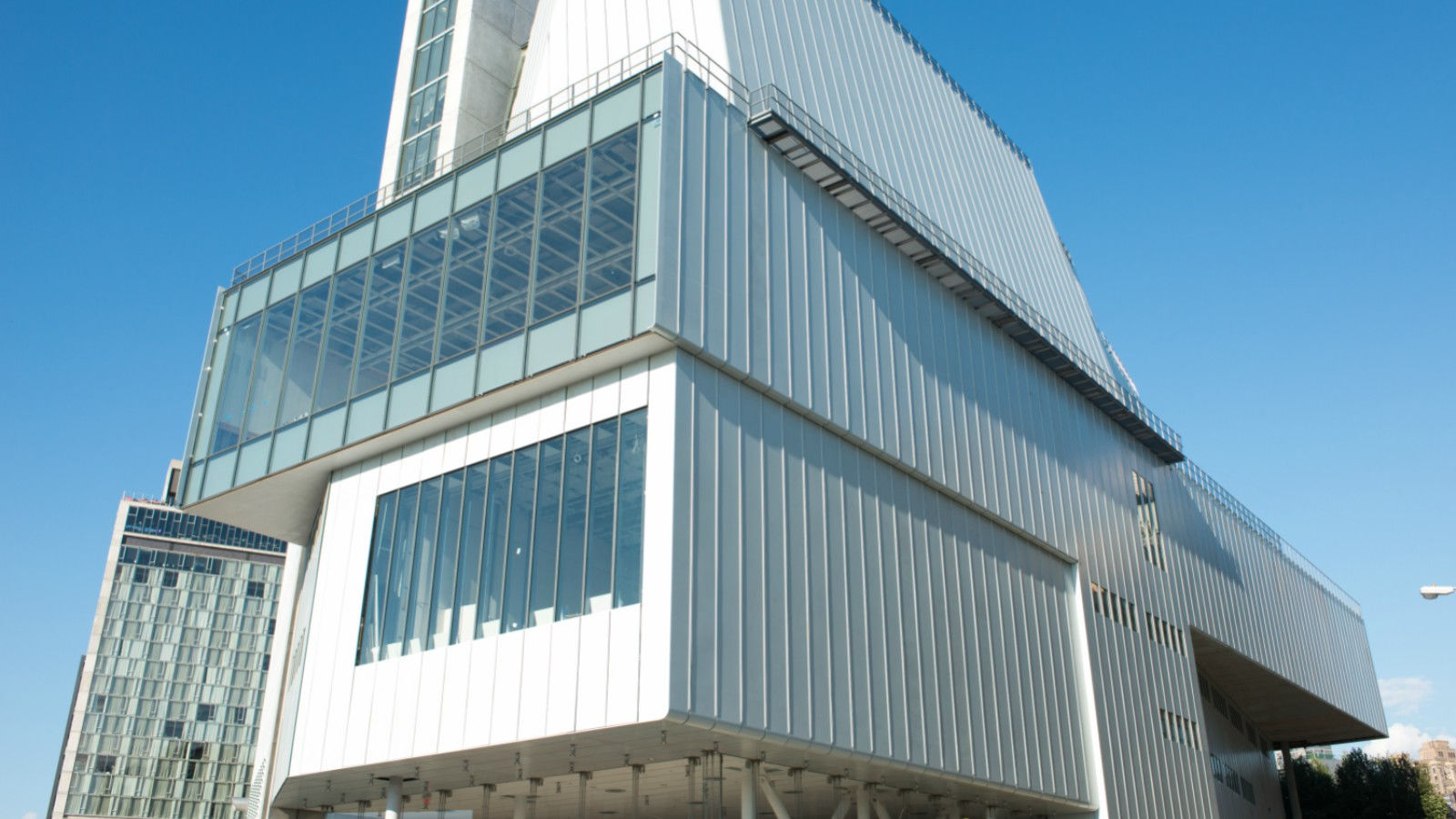 Things To Do In New York City - Whitney Museum