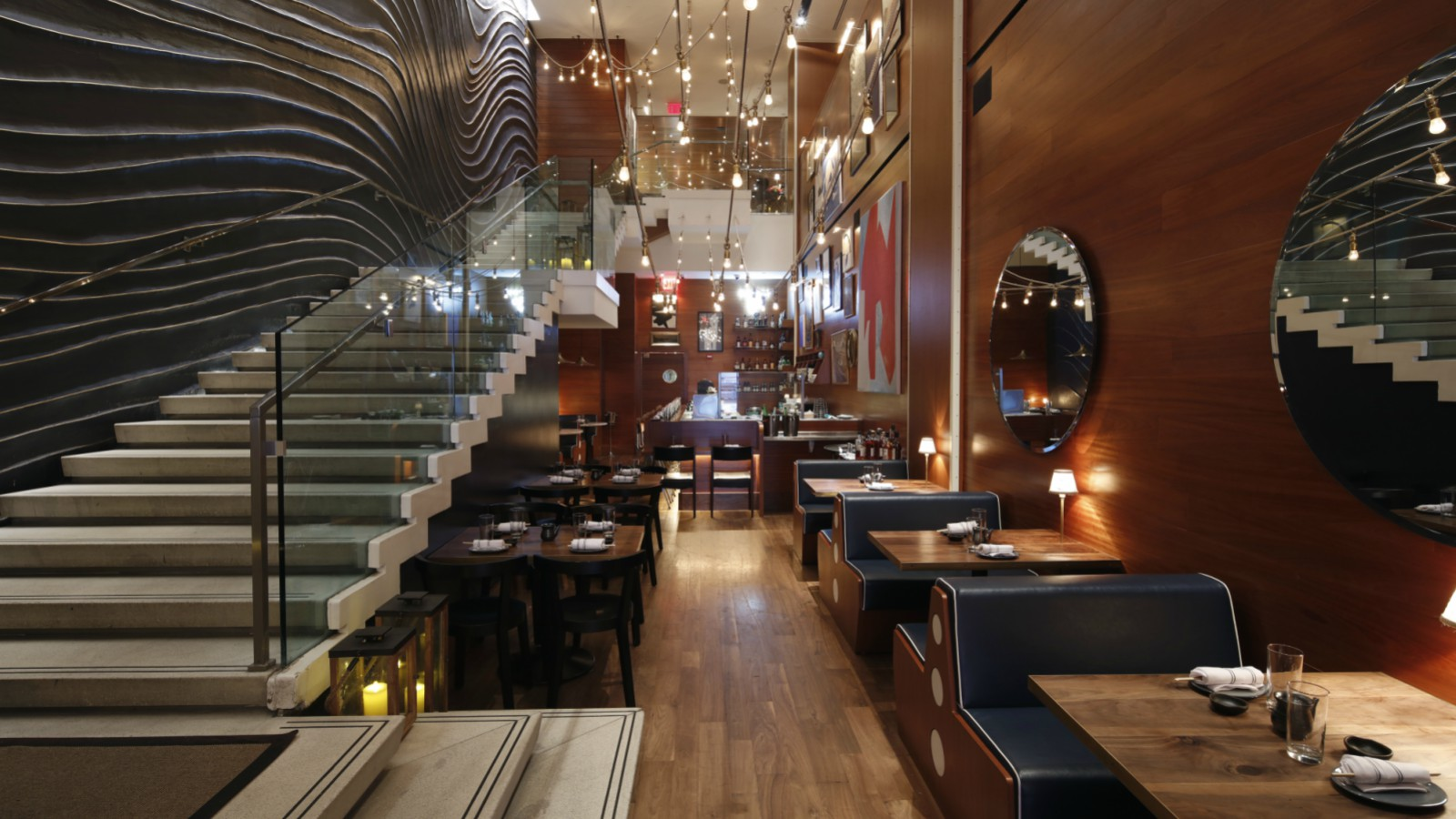 times square restaurant w new york times square. Black Bedroom Furniture Sets. Home Design Ideas