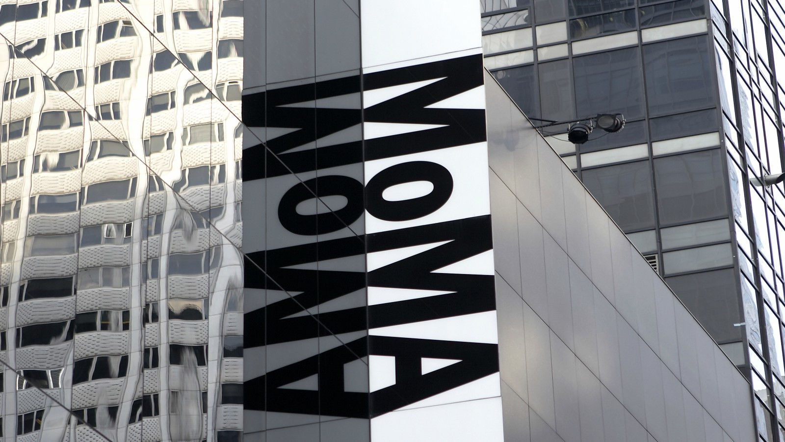 W New York - Times Square - MOMA